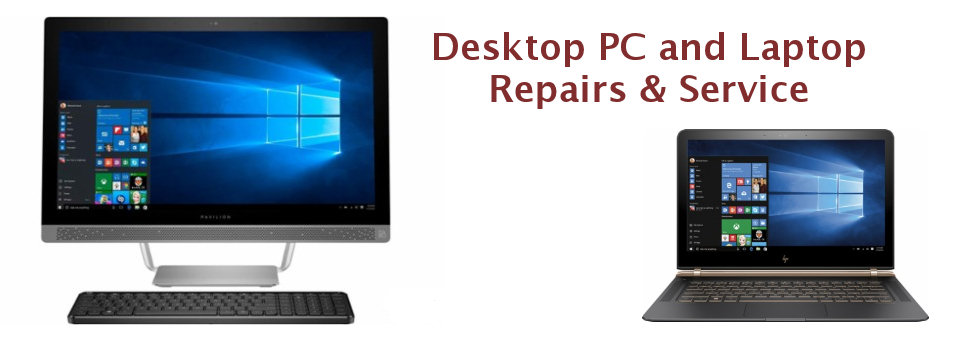 Computer, Laptop, Mac and Server Repairs & Service for Small Business and Residential